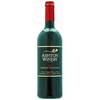 アシュトン・ケルダー カベルネ・ソーヴィニヨン 750ml【赤ワイン】