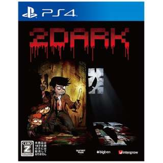 2Dark【PS4ゲームソフト】
