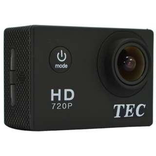 TACAM720 アクションカメラ [ハイビジョン対応 /防水]
