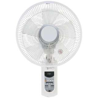CKBR202 壁掛け式扇風機 [リモコン付き]