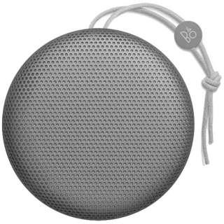 BEOPLAY A1CHARCOALSAND ブルートゥース スピーカー チャコールサンド [Bluetooth対応]
