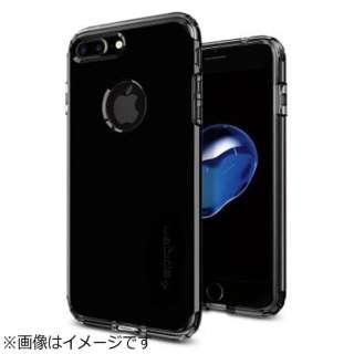 iPhone 7 Plus用 Hybrid Armor ジェットブラック 043CS20849