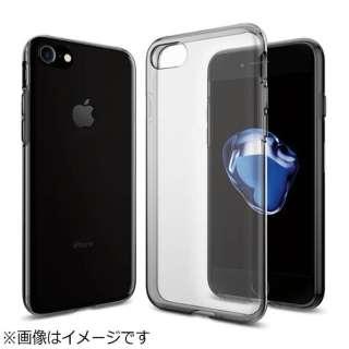 iPhone 7用 Liquid Crystal スペースクリスタル 042CS20846