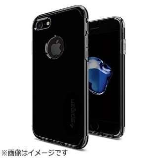 iPhone 7用 Hybrid Armor ジェットブラック 042CS20840