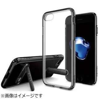 iPhone 7用 Ultra Hybrid S ジェットブラック 042CS20839
