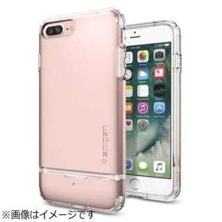 iPhone 7 Plus用 Flip Armor ローズゴールド 043CS20821