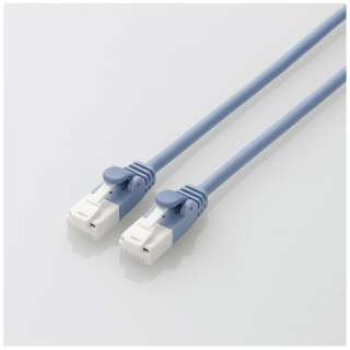 LD-GPAYT/BU15 LANケーブル ブルー [1.5m /カテゴリー6A /スタンダード]