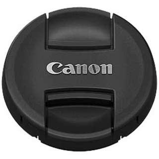 レンズキャップ Canon(キヤノン) EF-S35 [49mm]