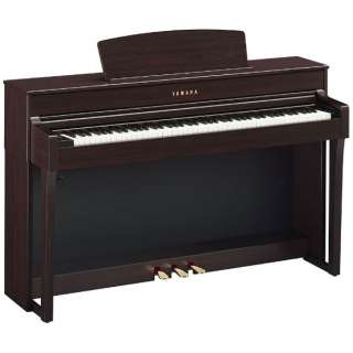 CLP-645R 電子ピアノ Clavinova(クラビノーバ) ニューダークローズウッド調 [88鍵盤]