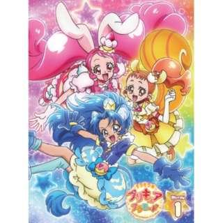 キラキラ☆プリキュアアラモード vol.1 【ブルーレイ ソフト】
