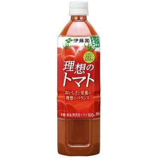 理想のトマト 900ml 12本【野菜ジュース】