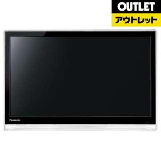 【アウトレット品】 UN-19F7 ポータブルテレビ プライベート・ビエラ VIERA ブラック [19V型] 【生産完了品】