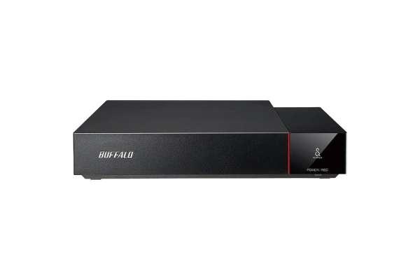 外付けHDDのおすすめ13選 バッファロー HDV-SQ3.0U3/VC