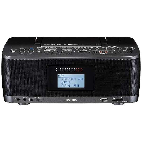 TY-CWX90 CDラジオ ガンメタリック [Bluetooth対応 /ワイドFM対応]