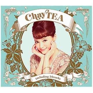 chay/chayTEA 初回生産限定盤 【CD】