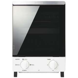 AQT-WT12(W) オーブントースター ホワイト