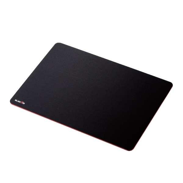 MP-DUXMBK ゲーミングマウスパッド MP-DUXBKシリーズ ブラック