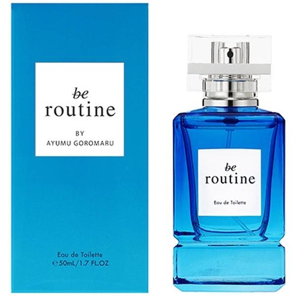 be routine ET(50ml・スプレータイプ)