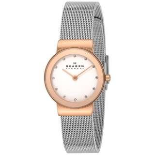 4a866953c0 スカーゲン SKAGEN 海外ブランドレディース腕時計 通販 | ビックカメラ.com
