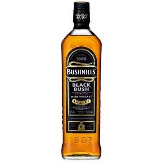 [並行]ブッシュミルズ ブラックブッシュ 700ml【ウイスキー】