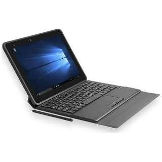 LIVAGT-4/32-W10J Windowsタブレット TE10EA3 ブラック [10.1型 /intel Atom /eMMC:32GB /メモリ:4GB /2017年4月モデル]