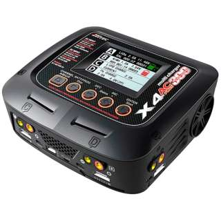 multi charger X4 AC PLUS 300