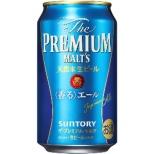 [ネット限定特価] ザ・プレミアム・モルツ 香るエール 350ml 24本【ビール】