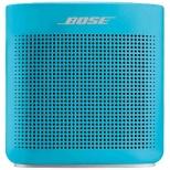 ブルートゥース スピーカー SoundLink Color ブルー [Bluetooth対応]
