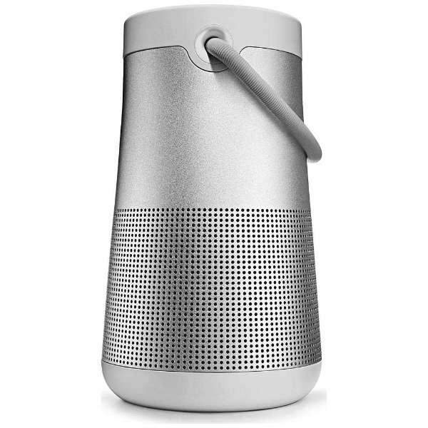 SLINKREVPLUSGRY ブルートゥース スピーカー SoundLink Revolve+ グレー [Bluetooth対応 /防滴]