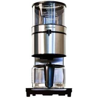 PCA-10X コーヒーメーカー Brunopasso(ブルーノパッソ)