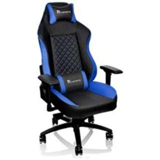GC-GTC-BLLFDL-01 ゲーミングチェア GT Comfort BLACK/BLUE