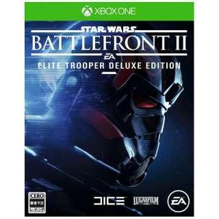 Star Wars バトルフロント II: Elite Trooper Deluxe Edition【Xbox Oneゲームソフト】