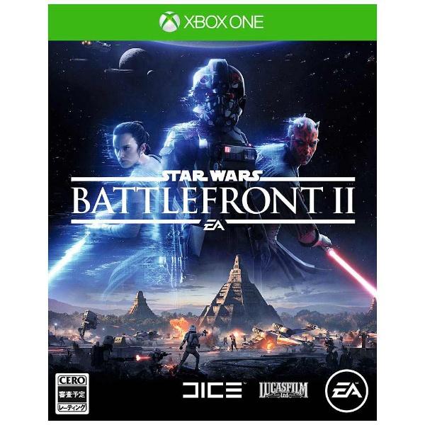 スター・ウォーズ バトルフロントII [通常版] [Xbox One] 製品画像