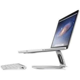 MacBook対応 ラップトップスタンド F5L083BT