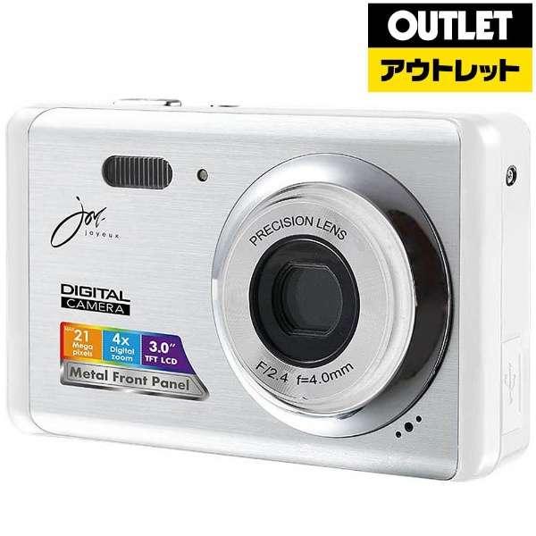 【アウトレット品】 JOY500FES コンパクトデジタルカメラ 【生産完了品】