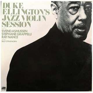 デューク・エリントン(p)/ジャズ・ヴァイオリン・セッション 完全限定盤 【CD】