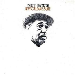 デューク・エリントン(p)/ニューオリンズ組曲 完全限定盤 【CD】