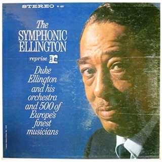 デューク・エリントン(p)/シンフォニック・エリントン 完全限定盤 【CD】