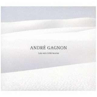 アンドレ・ギャニオン/音の旅路 【CD】