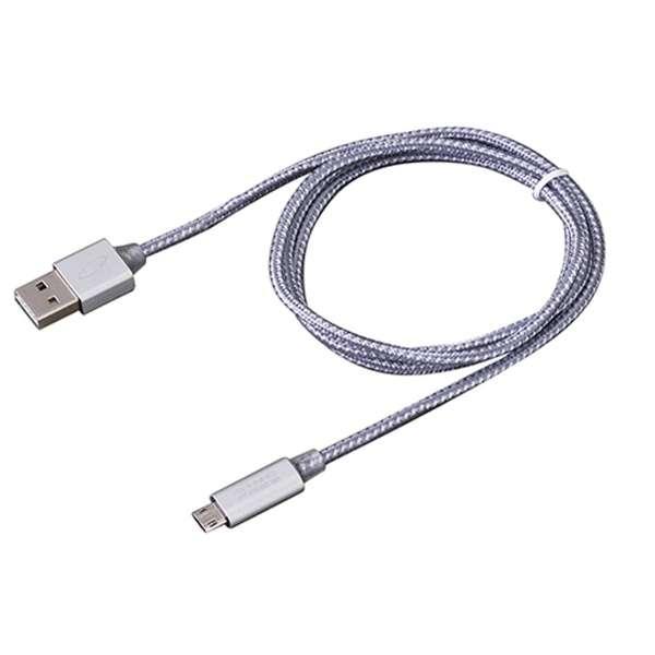 [micro USB]インテリインフォケーブルMU D468