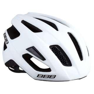 Helmet Kite (mat white  M size  52-58cm) BHE-29 154342 for Bicycle c9e4f2eddb3