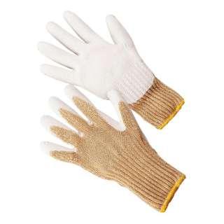 テクノーラ 作業手袋 ニトリルゴム引き(左右1組) EGG-103N <ATB3101>