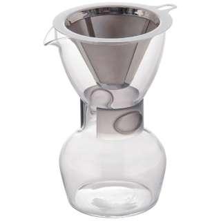 アラジンコーヒーメーカー 250ml (ドリッパー付) <FKCJ901>
