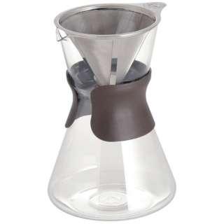 アラジンコーヒーメーカー 1L (ドリッパー付) <FKCJ801>