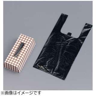 トイレ用取手付きゴミ袋(30枚入) <KTI5501>