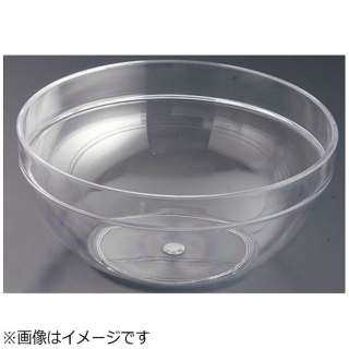 ポリカーボネイト サラダボール 20cm <NSL7302>