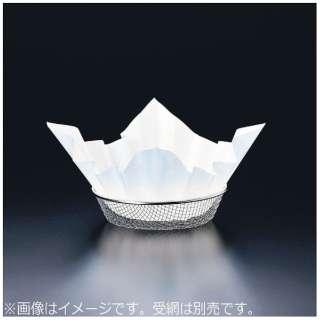 紙すき鍋 舞 (300枚入) 青 <QKM8003>