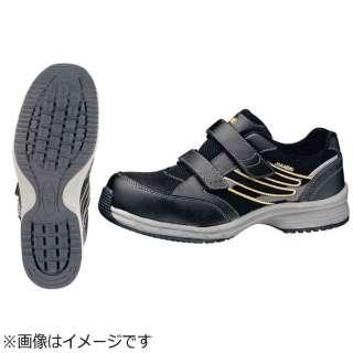 ミドリ 耐滑静電安全靴 SLS-705 27.0cm <SSD0108>