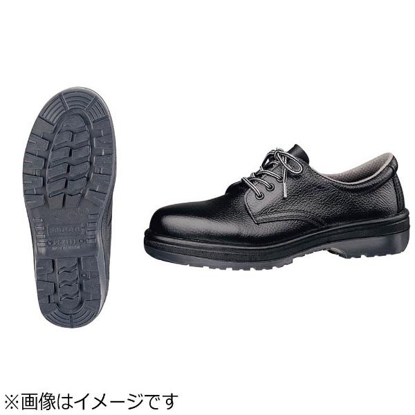 ミドリ安全 ミドリ ラバーテック安全短靴 RT110 23.5cm SKT7401