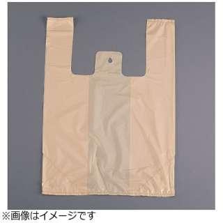 レジ袋弁当用(100枚入) L <XLZ4602>